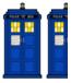 1.5 TARDISes