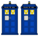 2.0 TARDISes