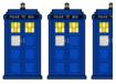 2.5 TARDISes