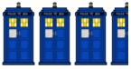 3.5 TARDISes