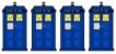 4.0 TARDISes
