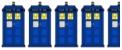 4.5 TARDISes