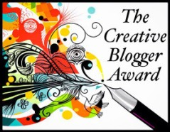 creativebloggeraward2