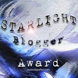 starlightbloggeraward