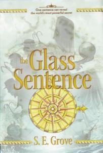 theglasssentence