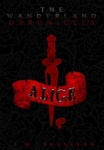 Alice Cover Edit