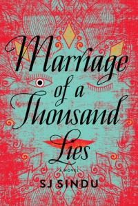 marriageofathousandlies