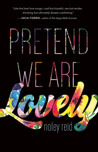 pretendwearelovely
