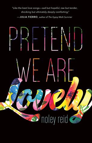 pretendwearelovely