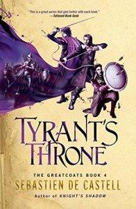 tyrantsthrone