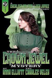 thecrownjewelmystery