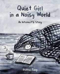 quietgirlinanoisyworld