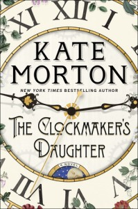 theclockmakersdaughter