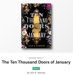 thethousanddoorsofjanuarycover