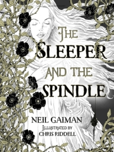 thesleeperandthespindle