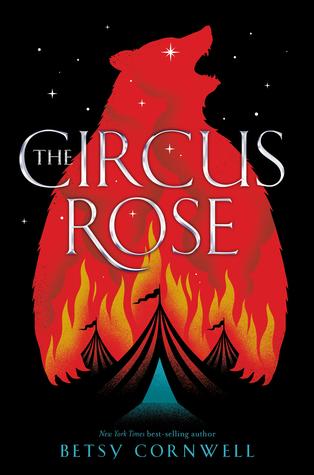 thecircusrose